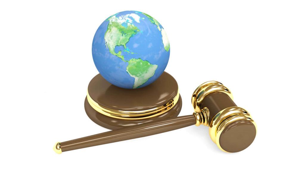 Экологические законы